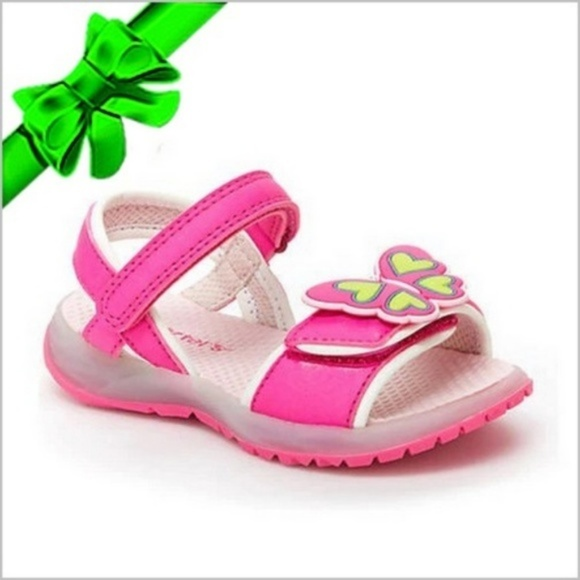 Carter's Other - Carter's Butterfly Sandals #1io83b2a